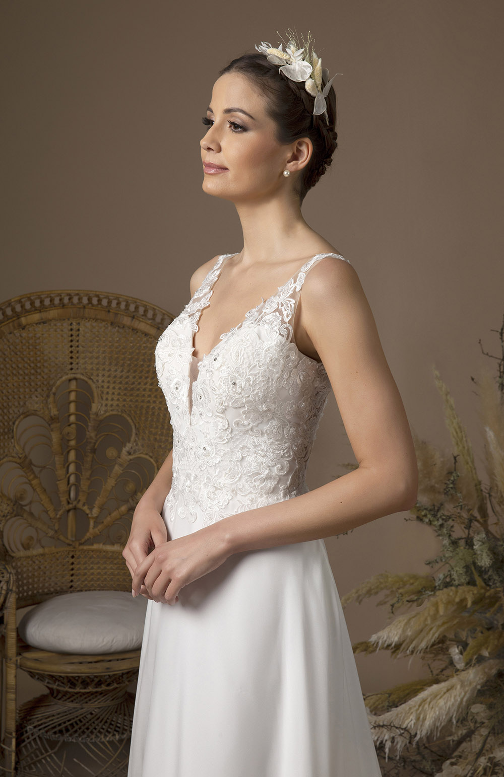 Robes de mariée Atelier Nuptial 2021