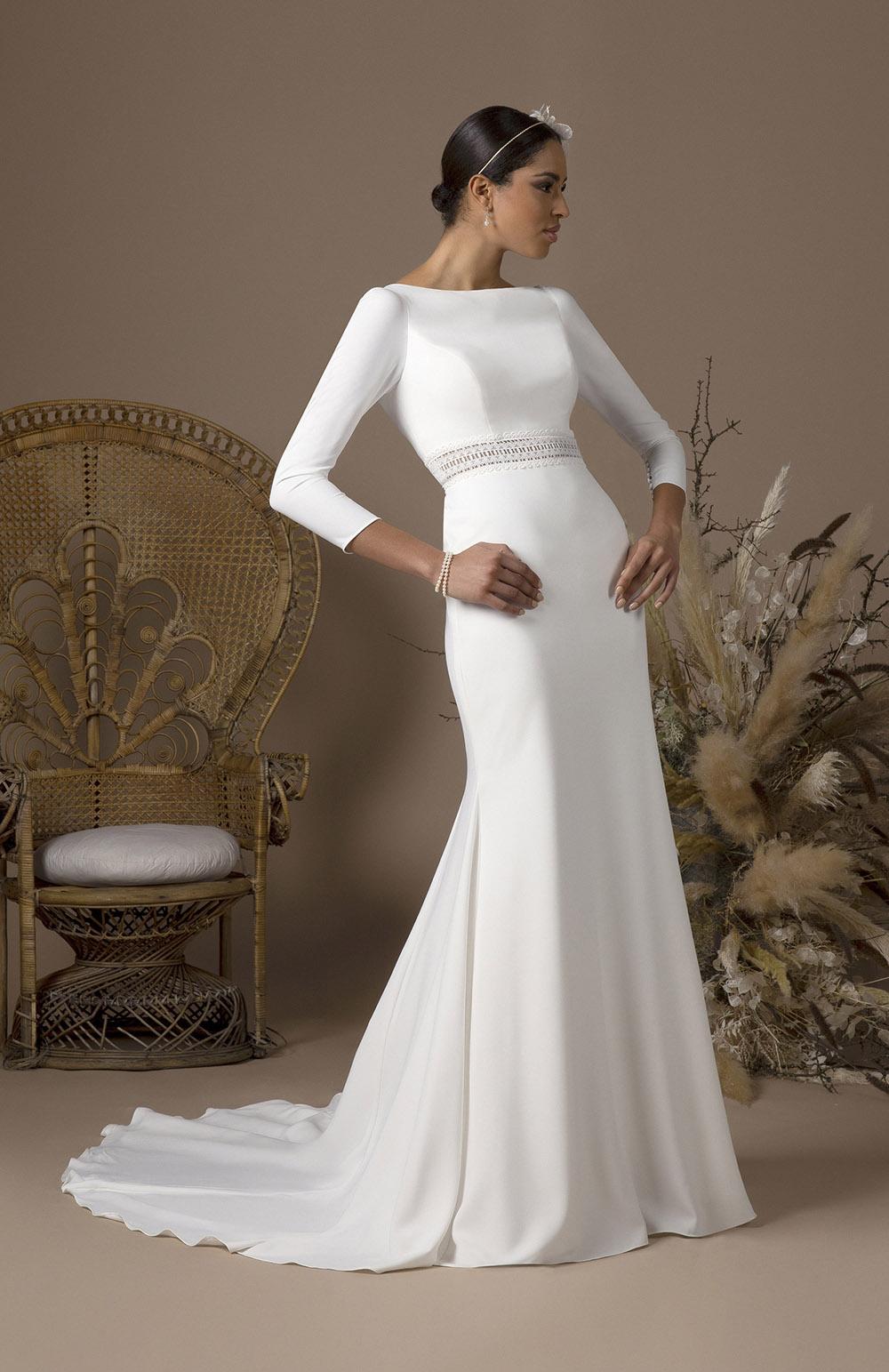 Robe de mariée Modèle Dolly