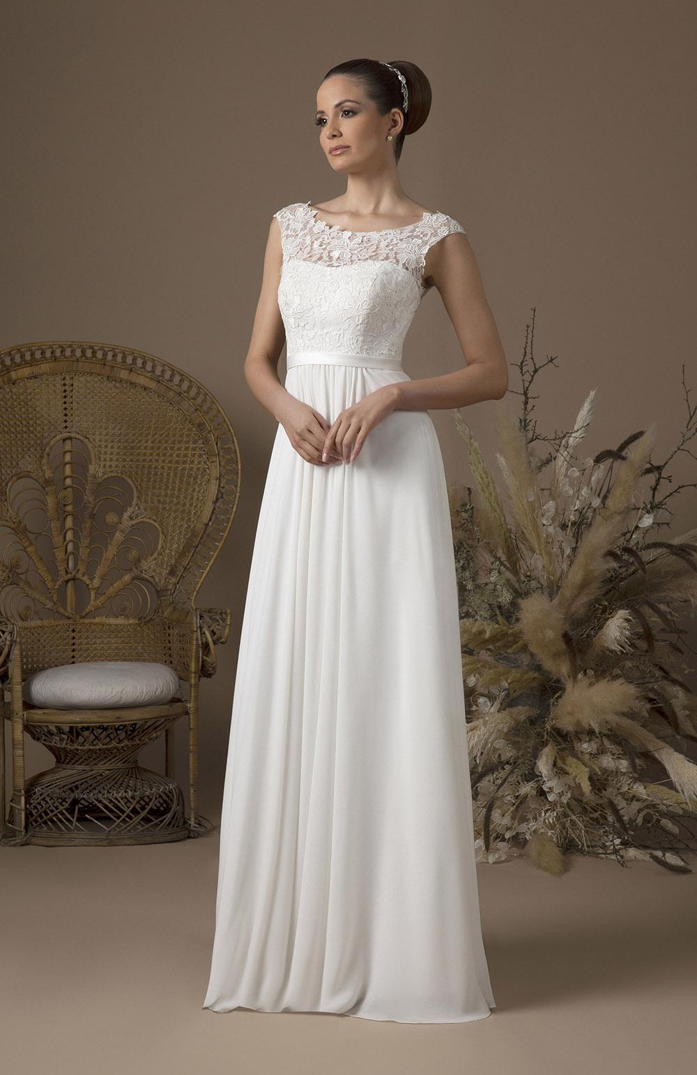 Robe de mariée Modèle Randa