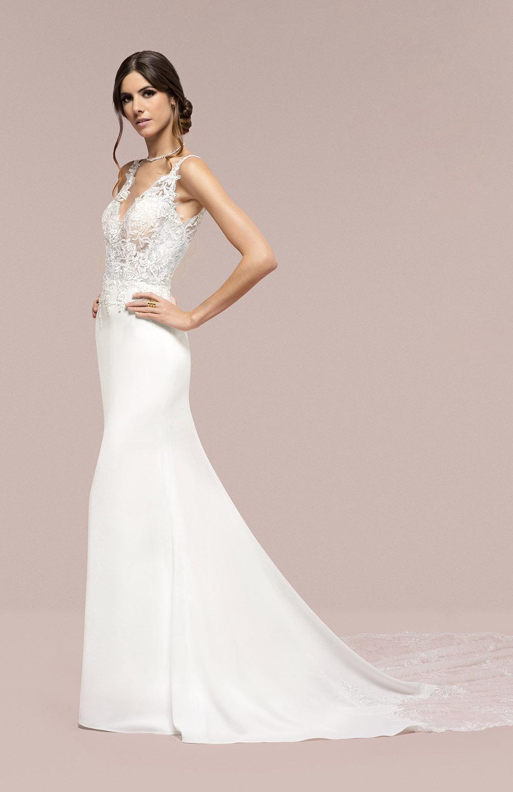 Robe de mariée Modèle Vienne