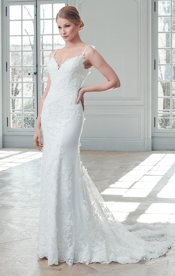 Robe de mariée 2021 | Couture Nuptiale, boutique