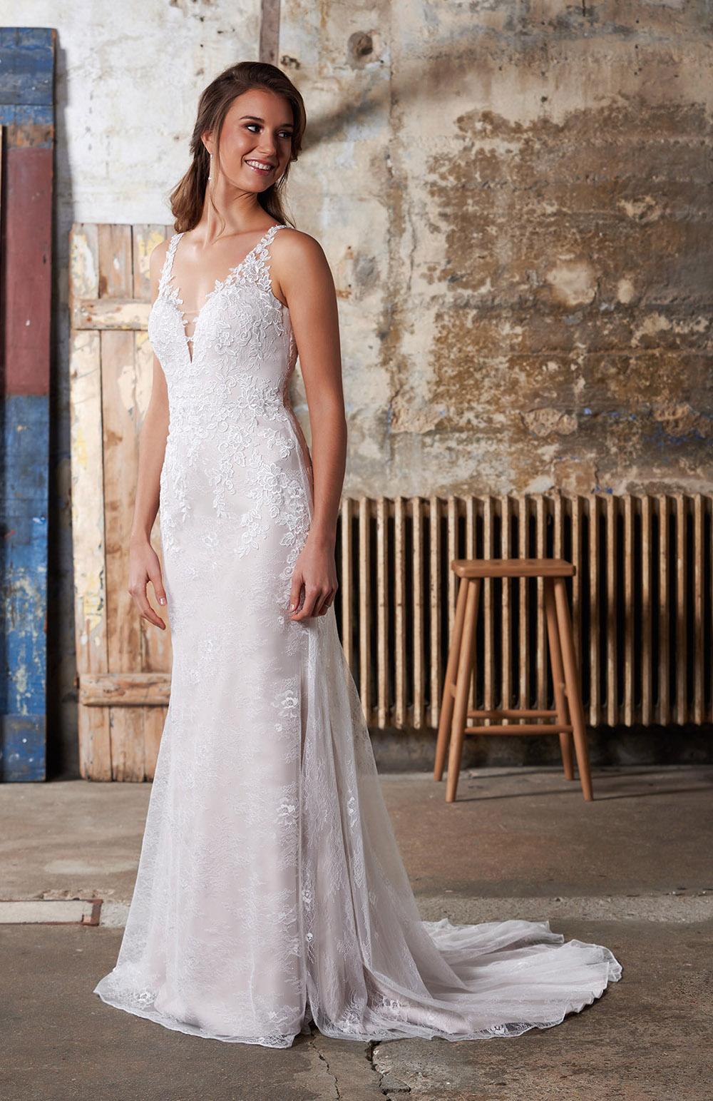 Robe de mariée Modèle Jelena