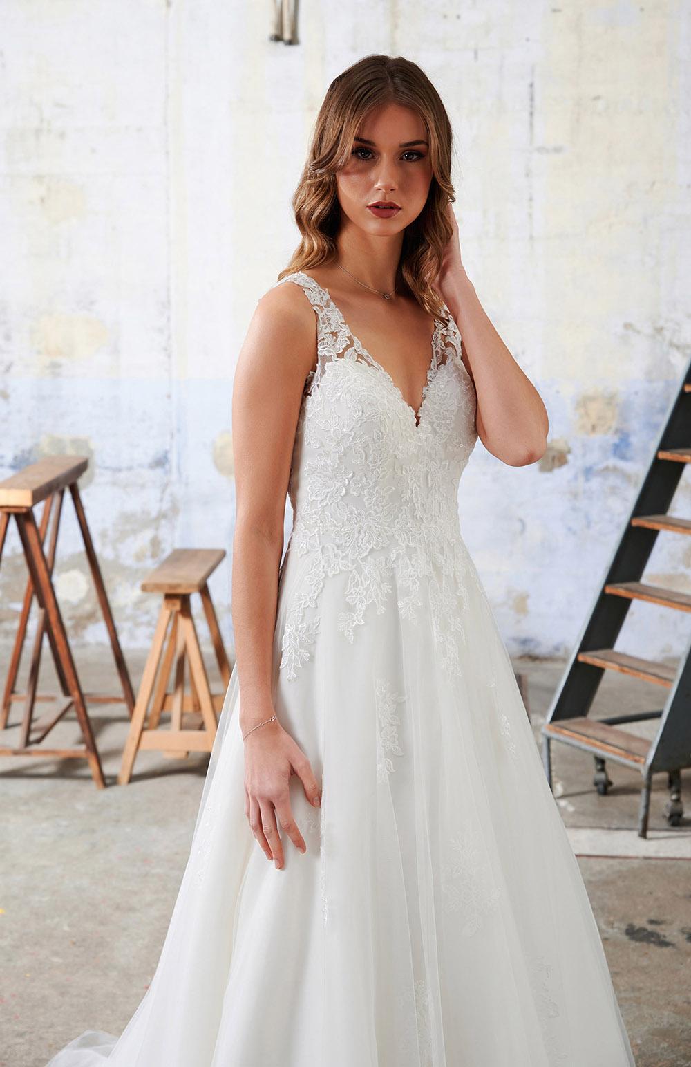 Robes de mariée Atelier Nuptial 2022