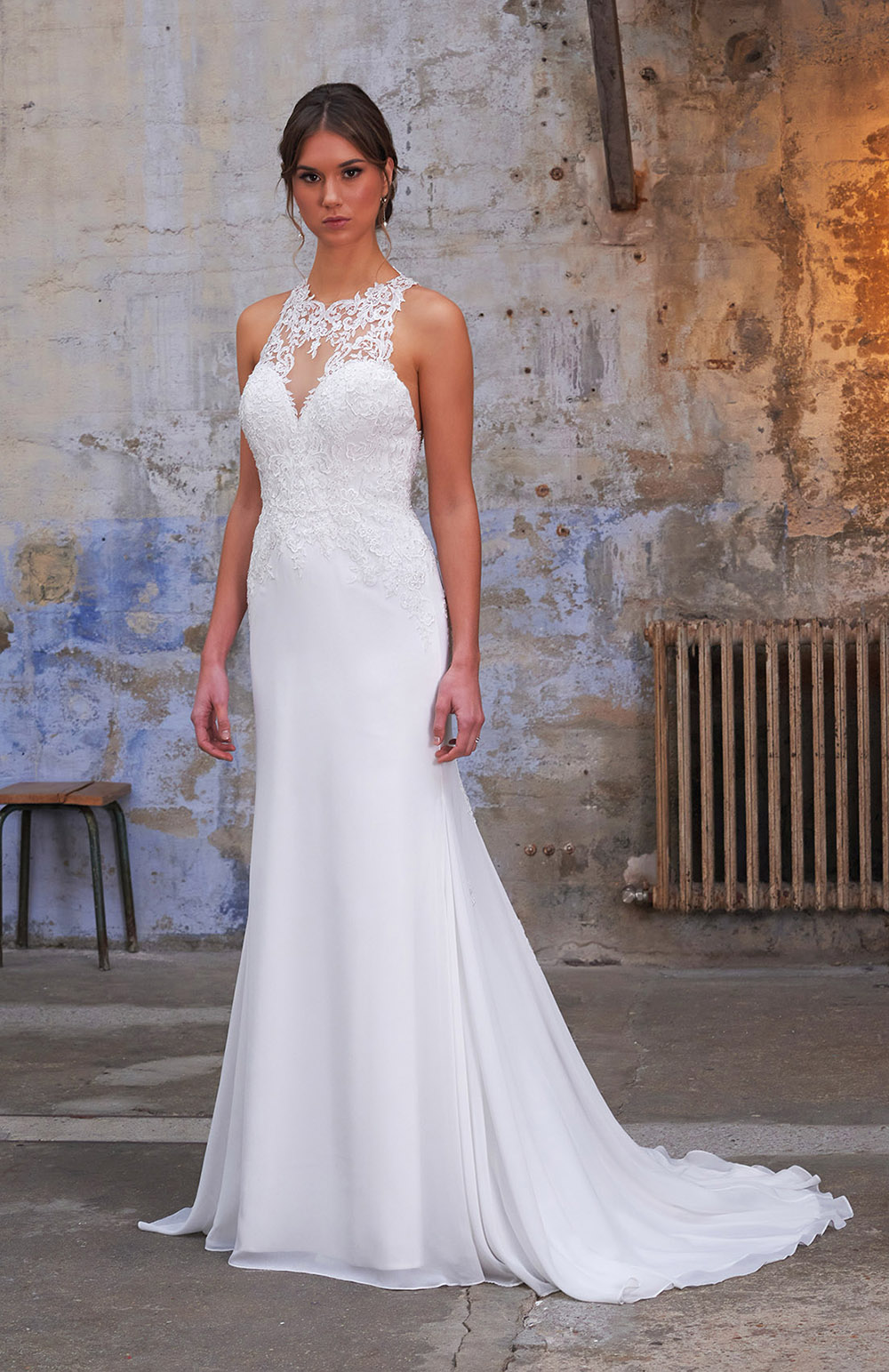 Robe de mariée Modèle Joye