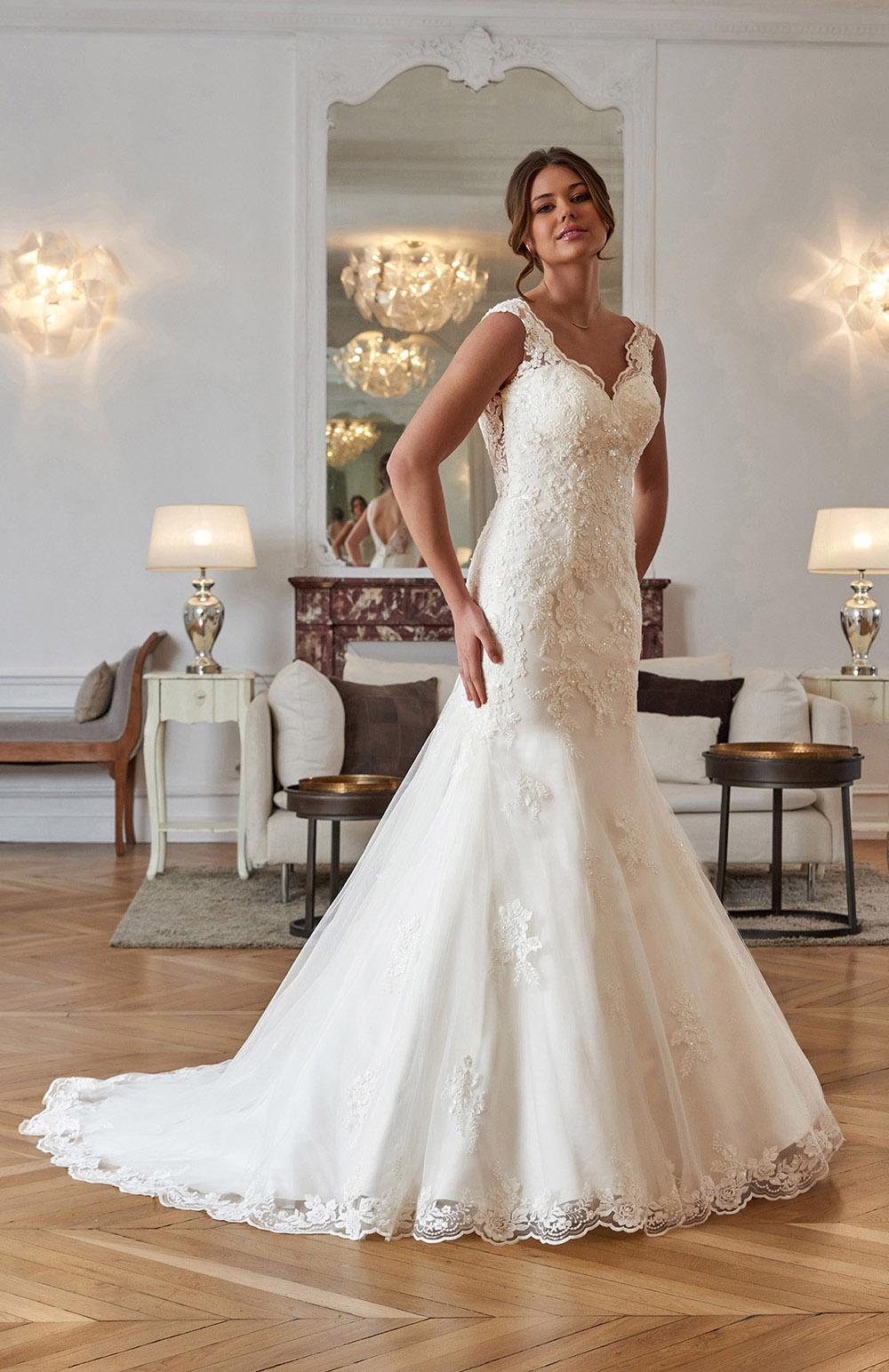 Robe de mariée Modèle Eastwood