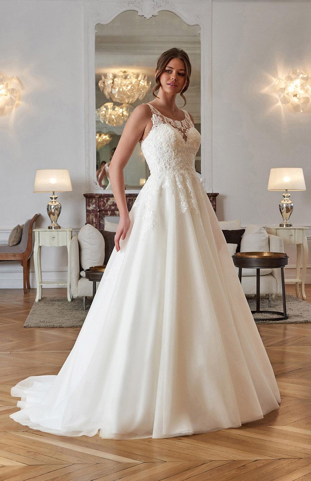 Robe de mariée Modèle Emerson