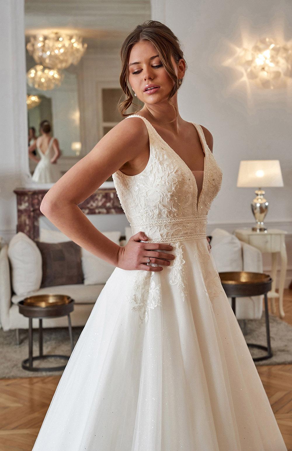 Robes de mariée Couture Nuptiale 2022