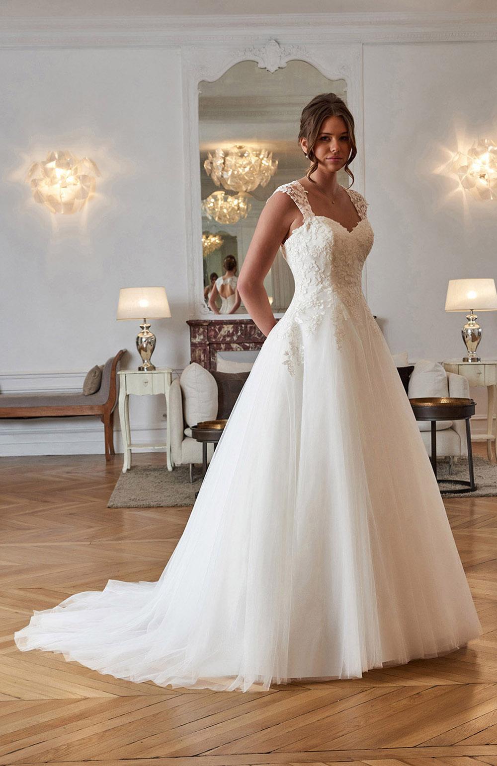 Robe de mariée Modèle Ever